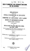Hearings Book