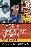 Race in American Sports