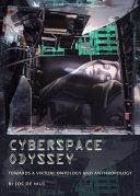 Cyberspace Odyssey Pdf