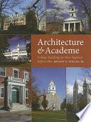 Architecture & Academe