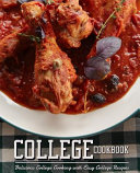 College Cookbook