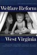 Welfare Reform in West Virginia