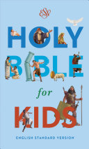 ESV Holy Bible for Kids  Economy