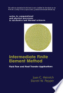 The Intermediate Finite Element Method