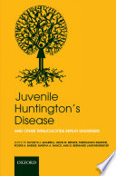 Juvenile Huntington s Disease