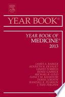 Year Book of Medicine 2013  E Book