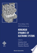 Proceedings of the IEEE Workshop on Nonlinear Dynamics of Electronic Systems