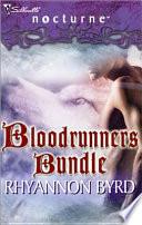 Bloodrunners Bundle Book