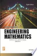 A Textbook of Engineering Mathematics (M.D.U, K.U., G.J.U, Haryana) Sem-II