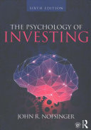Cover of The Psychology of Investing