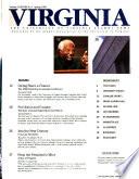 University of Virginia Alumni News