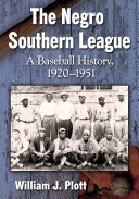 The Negro Southern League