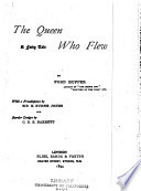 The queen who flew : a fairy tale