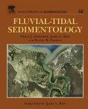 Fluvial-Tidal Sedimentology Pdf/ePub eBook