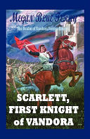Scarlett First Knight Of Vandora