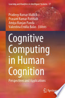 Cognitive Computing in Human Cognition