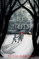 We Are Wolves Pdf/ePub eBook