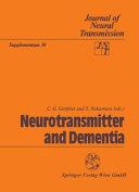 Neurotransmitter and Dementia