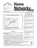 Home Networks Monthly Newsletter December 2009 ebook