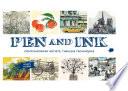 Pen Ink Book
