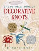 Pdf The Ultimate Book of Decorative Knots