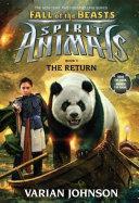 Spirit Animals: Fall of the Beasts 3: The Return