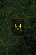 Monogram M Journal