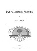 Pdf Dampmaskinens historie
