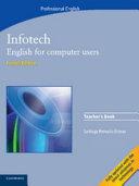 Infotech Teacher's Book