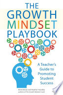 The Growth Mindset Playbook PDF