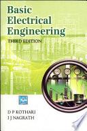Basic Electrical Engg 3e