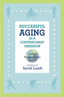 Successful Aging as a Contemporary Obsession Pdf/ePub eBook
