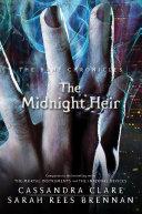 Pdf The Midnight Heir