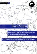 Brain Stain
