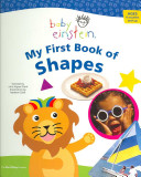Baby Einstein  My First Book of Shapes