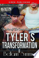 Tyler s Transformation  The Men of the Crazy Angle Ranch 1