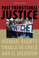 Post-transitional Justice: Human Rights Trials in Chile and ...