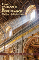 From Vatican II to Pope Francis