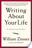 Writing About Your Life