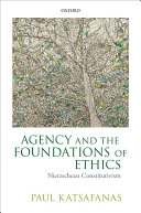 Agency and the Foundations of Ethics Pdf/ePub eBook