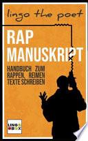 Rap Manuskript