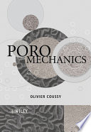 Poromechanics Book