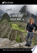 Soul Searching In South America Full Color  Book PDF