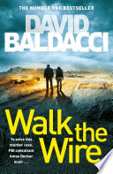 Walk the Wire Book