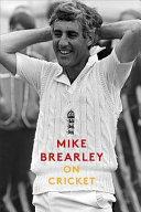 On Cricket by Mike Brearley