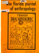 The Florida Journal of Anthropology