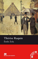 Books - Mr Therese Raquin No Cd | ISBN 9780230035331