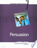 Module 7: Persuasion