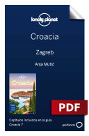 Croacia 7. Zagreb