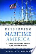 Preserving Maritime America